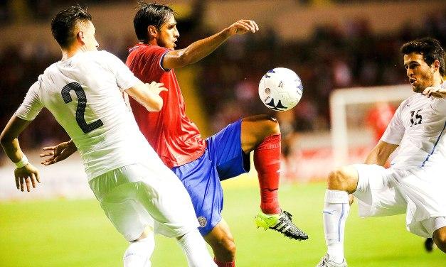 La Sele solo jugará ante Uruguay en setiembre