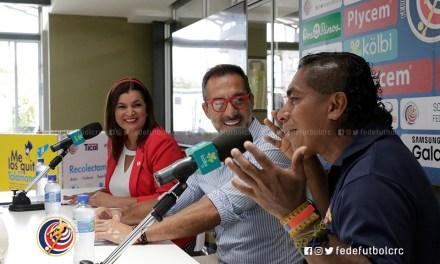 """""""Me los quito por Talamanca"""""""