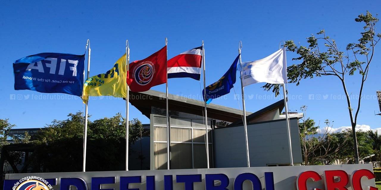 Informe revela que finanzas de la FEDEFUTBOL son estables