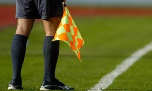 Réferis nombrados para la jornada 19 de Primera División