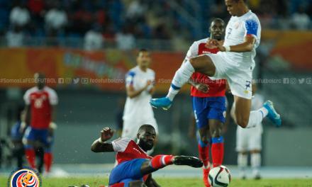 La Sele empata en debut por Liga de Naciones