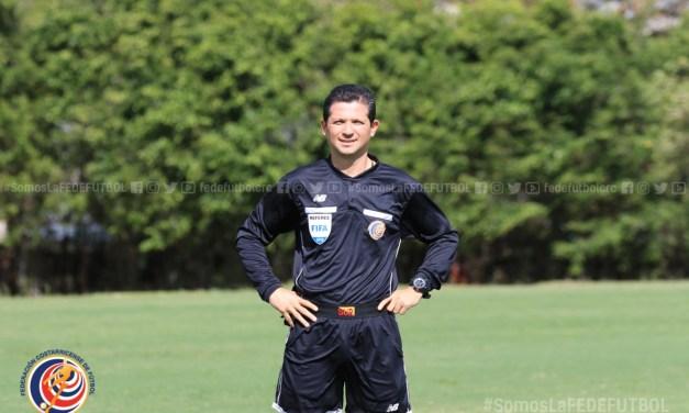 Henry Bejarano dirigirá Clásico del buen fútbol