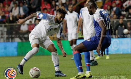 La Sele selló pase a fase final de Liga de Naciones