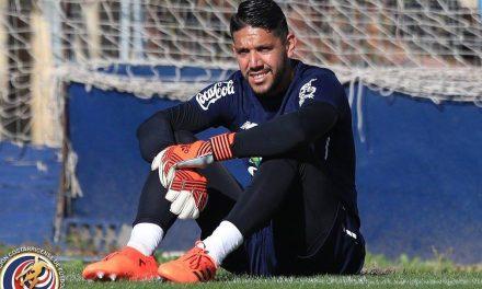 Leonel Moreira no podrá presentarse a La Sele