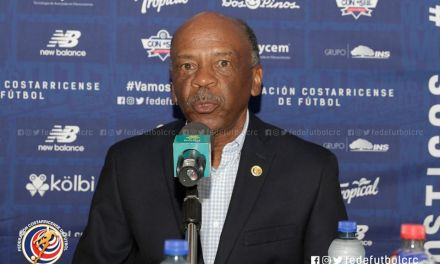 Carlos Watson nombrado Director deportivo
