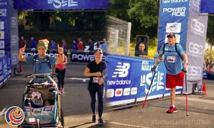 Correr… por pasión y amor a la vida