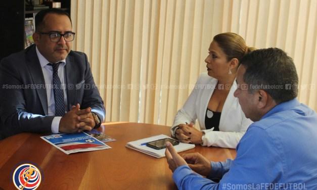 FEDEFUTBOL respalda el Fair Play Financiero