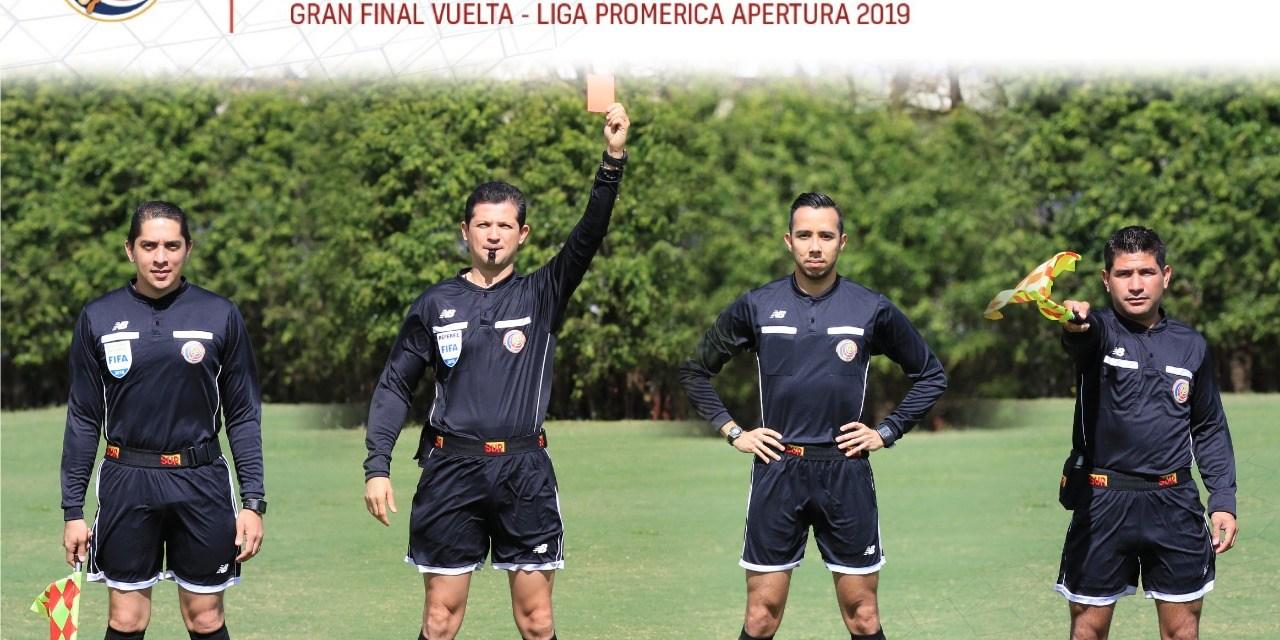 Henry Bejarano será el encargado de la Gran Final