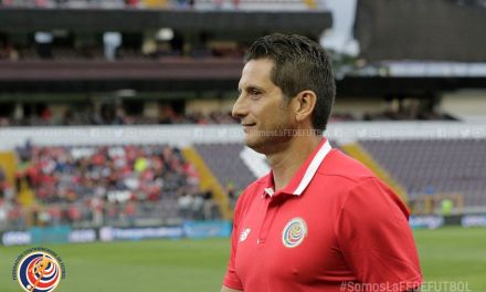 Ronald González no visitará el PSG