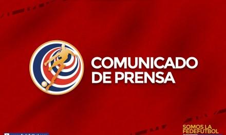 FEDEFUTBOL anuente a dar a conocer las razones de la suspensión de la licencia a Grecia si el club lo autoriza