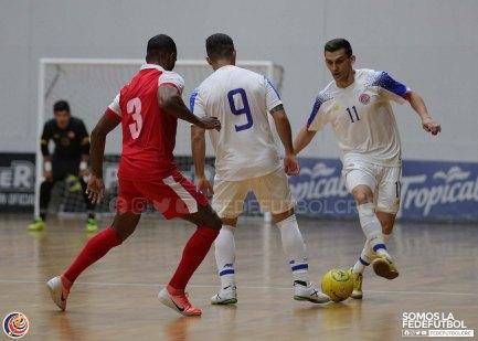 Futbol Sala 1