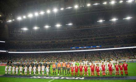 Costa Rica jugará ante México en Houston
