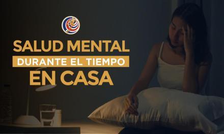 Salud mental: Claves para mejorar las horas de sueño durante el #Quédateencasa