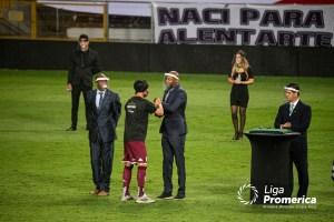 Saprissa Campeón Clausura 2019 2020 1