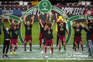 Saprissa Campeón Clausura 2019 2020 2