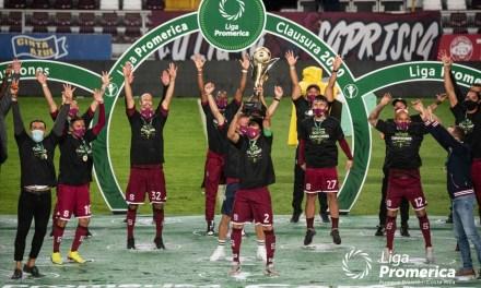 Con disciplina y compromiso, el fútbol costarricense culmina exitosamente su torneo