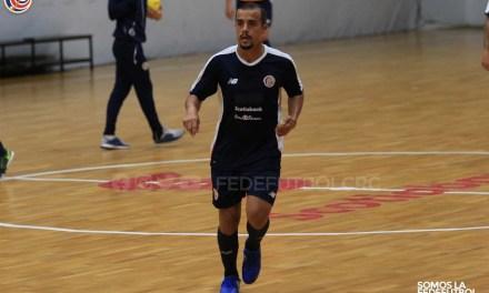 Conozca a Diego: el «muchacho de las frutas» de la Sele de Fútbol Sala