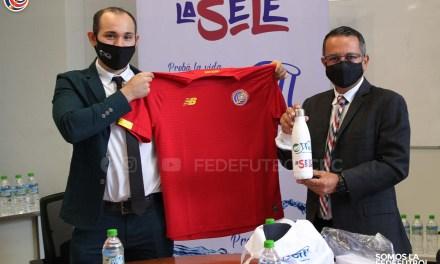 Bebidas Well llega con su frescura a apoyar a las Selecciones Nacionales
