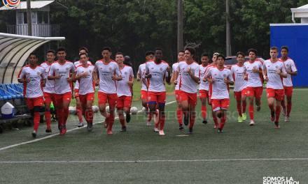 La Selección Sub 17 sigue avanzando con disciplina y ayuda del video