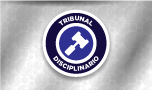 Tribunal Disciplinario f