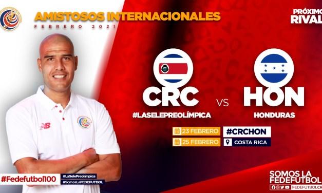 """Douglas Sequeira: """"Estos partidos son importantes para seguir con nuestra idea"""""""