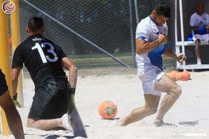 CRC vs Suiza Sele de Playa marzo 2021 3