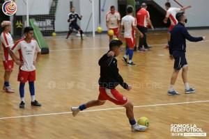 Futbol Sala 3