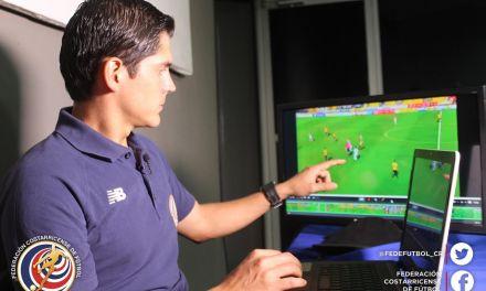 Costa Rica será la sede de capacitación sobre VAR para árbitros de Concacaf