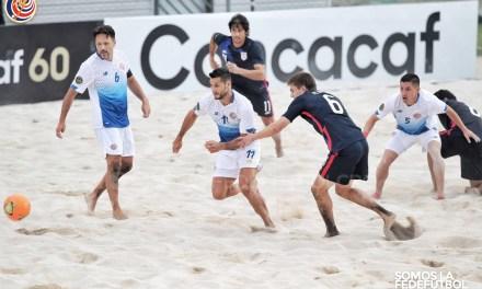 Costa Rica llega invicta para enfrentar a Guatemala en cuartos de final