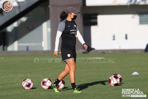 Amelia Valverde