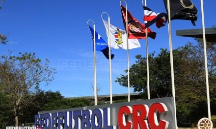 ¡En la Fedefútbol somos Bandera Azul!