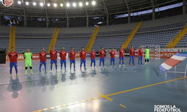 """Sele de Futsal: """"Conocer rivales nos dice que el sueño está un poco más cerca"""""""