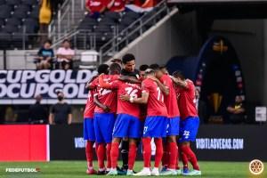 Posada CRC vs Canada Copa Oro 2021