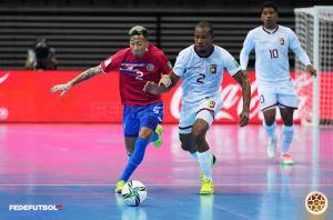 Jose Antonio Guevara Futsal