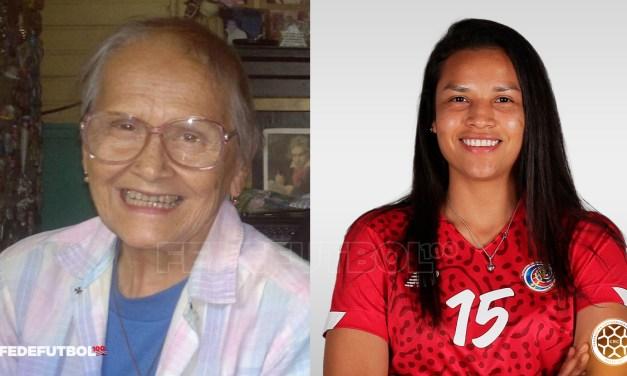Deportista de los años 40 y futbolista indígena serán las  dedicadas en partidos del Bicentenario