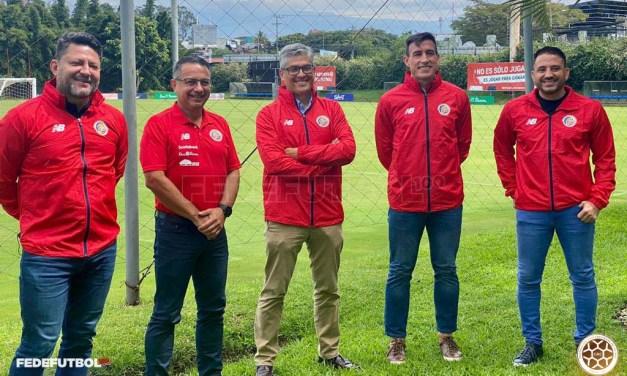 Fedefútbol eligió nuevos miembros de la Comisión Técnica