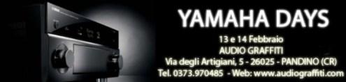 YamahaDays