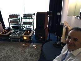 Audioplus e Nerpiti diffusori