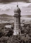 La torre de les aigües