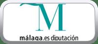 Web Diputación de Málaga