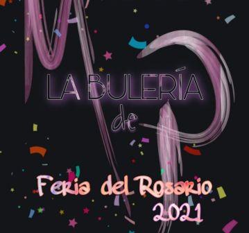 La Bulería presenta su programa para la Feria de Fuengirola 2021