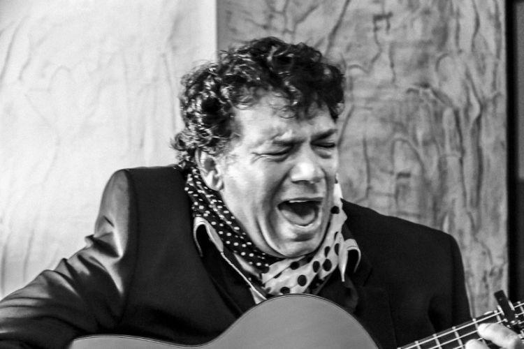 El cantaor Chato de Málaga inaugura este lunes una nueva edición del Aula Municipal de Flamenco