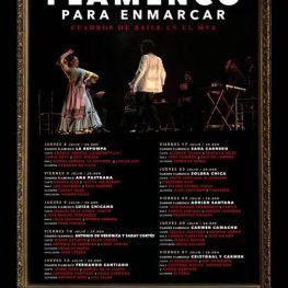 La Diputación de Málaga continúa apostando por el flamenco