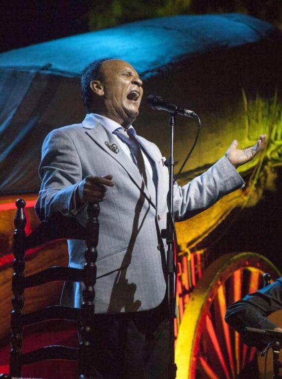 El LXIV Potaje Gitano de Utrera en homenaje a El Pele