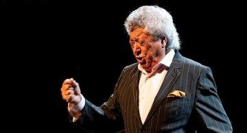 El cantaor Pansequito ofrece un concierto este martes en el Museo de La Aduana de Málaga