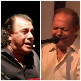 Peña Juan Breva de Málaga con Chato de Vélez y Rafael Sánchez
