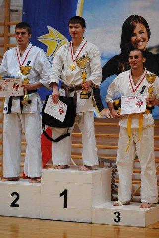 Federacja Kyokushin | Aktualności | Turniej Oyama Cup w Międzyzdrojach