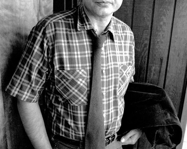 Charlie Haden, foto Brian McMillen, Wikipedia