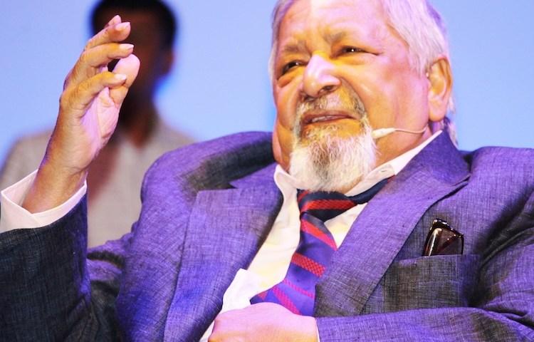 Vidiadhar Surajprasad Naipaul