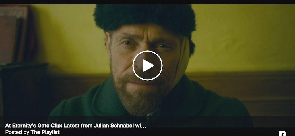 Van Gogh Schnabel
